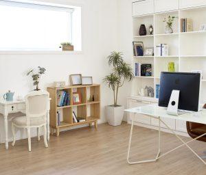 apartment architecture book bookcase