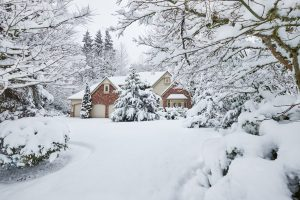 Western Washington suburbs surprised by heavy lowland snow, leaving many snowed in