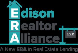 Edison Realtor Alliance Logo