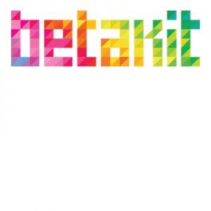 Logo - Betakit