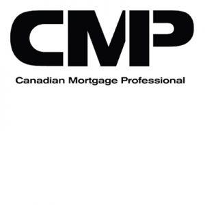 Logo - Canadian Mortgage Professional