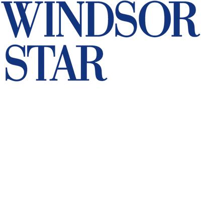 Windsor Star Logo
